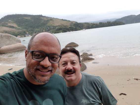 I TBC Ilha do Araújo