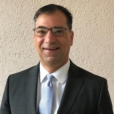 Dr. Dirk Friederich