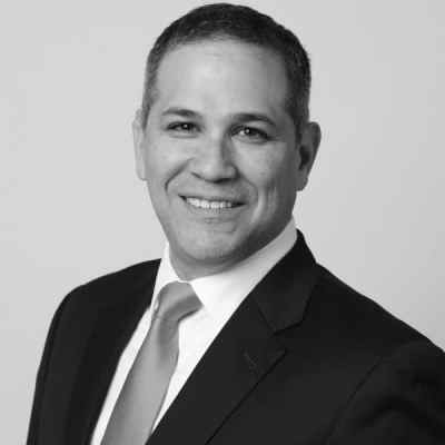 Jose Ruiz - Executive Search