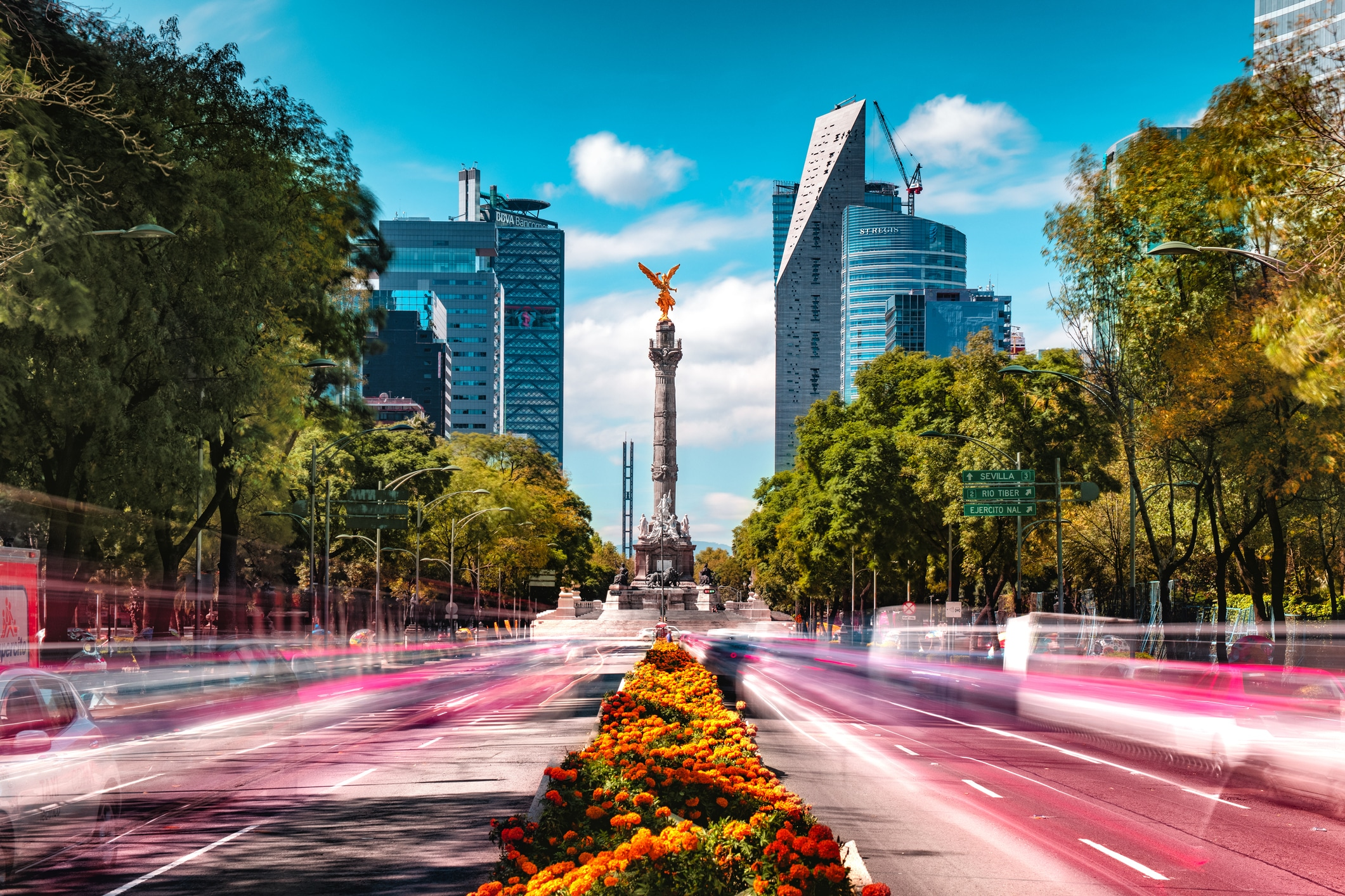 Top Recruiting Firms in Mexico