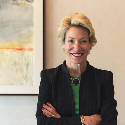 Trina D. Gordon, Boyden