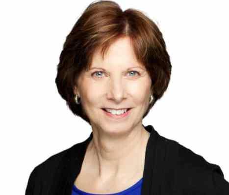 Sally W Stetson
