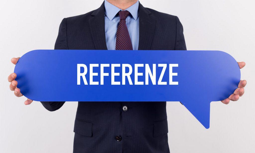 Come candidarti senza referenze