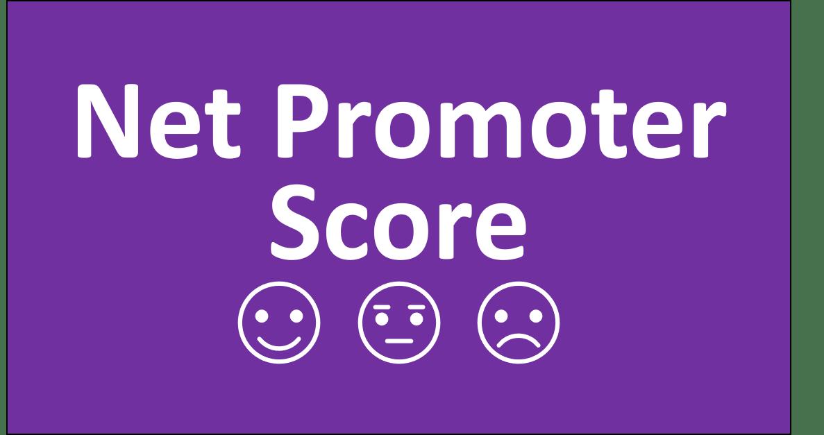 Der Net Promoter Score