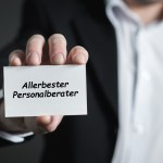 Tipps für die Auswahl von Personalberatern