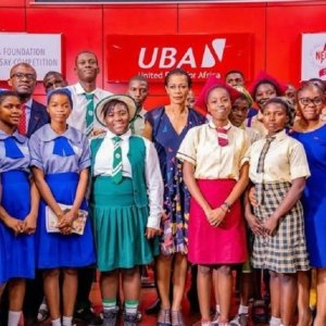 UBA Foundation calls for digital entries for its 2021 National Essay Competition!