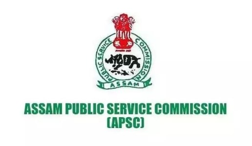 Assam PSC Recruitment 2021