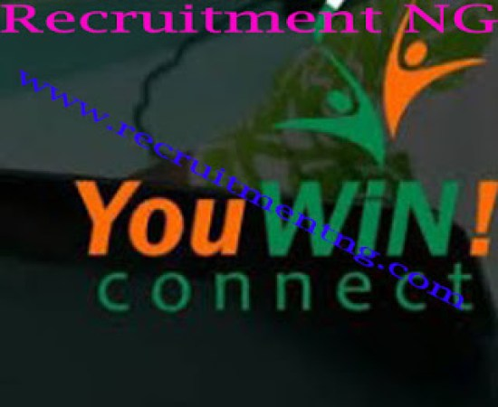 Latest uptrend in YouWiN! Connect| ponder point on YouWiN! Connect | YouWiN! Connect