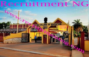 313 Names on 2017/2018 Adeyemi College of Education First Admission List