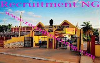 Over 400 Shortlisted Candidate at2017/2018 Total ALVAN IKOKU DIRECT ENTRY