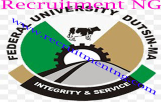 260 Names on Direct Entry List From Federal University Dutsin-Ma Katsina