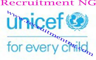 2018 UNICEF Recruitment/Vacancy for Nigerians and How to Apply (Communications Specialist)