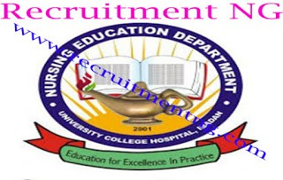 Ibadan School of Nursing Admission Form (UCH) is Out for 2018/2019