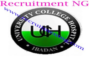 School of Nursing Admission Form (UCH) Ibadan 2018/2019 Academic Session
