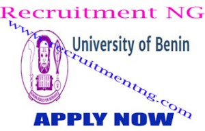 UNIBEN PG Application Forms And Admission Requirement
