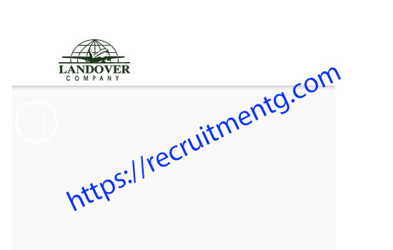 Account Officer in Landover Company Limited