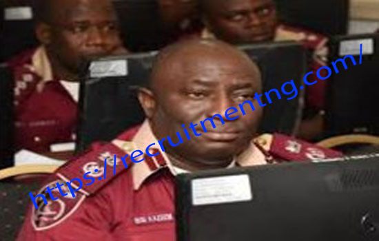Breaking News-FRSC Exam Paper Linked Now