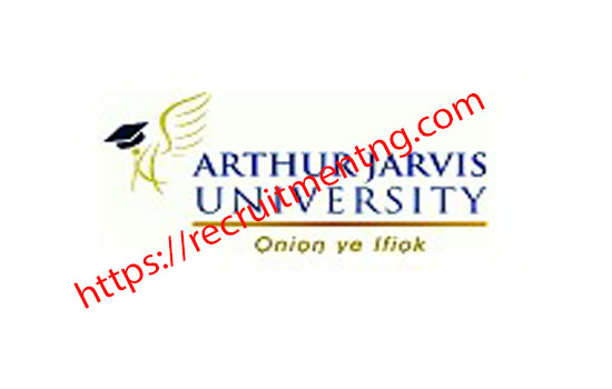 AJU University School fees Schedule 2018/19