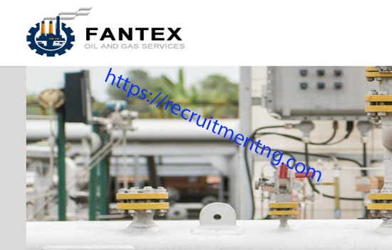 Personal Assistant in Fantex Oil & Gas Services