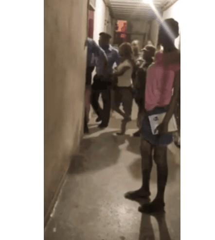 Unilag Female Student Arrested For Stealing Roommate's ATM Card