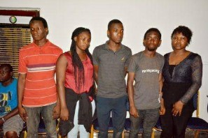 5 Corps Members Kidnapped on Their Way to Camp