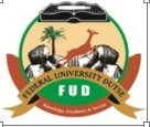 FUD(UTME (1st, 2nd, 3rd) & Direct Entry Admission Lists 2018/2019