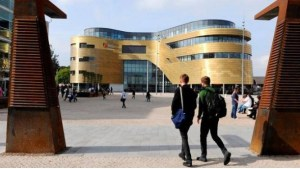 Vice-Chancellor's Scholarships At Teesside UK