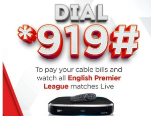 UBA Money Transfer Codes to Other Banks (*919#)