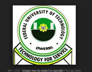 2018/2019 FUTO JUPEB Students Admitted Full List on Regular Programme