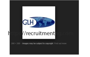 Human Resource Officers at GLH Global