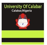 University of Calabar  Acceptance Fee Payment Procedure for 2018/2019 NUC & CES Programmes