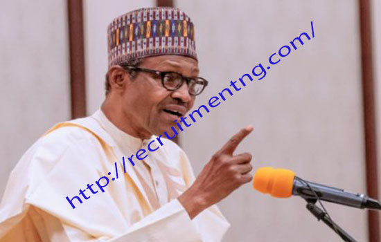 Muhammadu Buhari Fails To Hand Over His Academic Credentials To INEC Again
