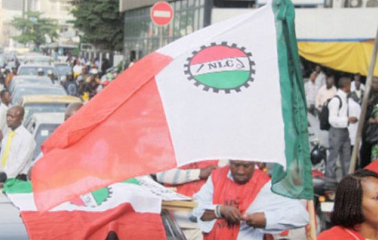 Buhari Sets To Announces Agreed Figure OnNew Minimum Wage as NLC Suspend Strike