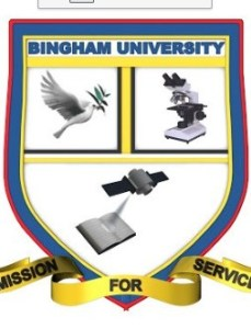 Bingham University 9th & 10th Combined Convocation Ceremony