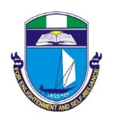 (UNIPORT) Admission Lists for 2018/2019 [3rd, Batch]