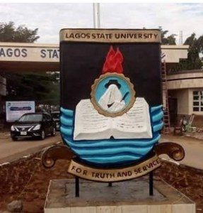 LASU  (ODLRI) Admission List for 2018/2019  [1st Batch]