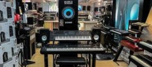 Music Equipment Business Plans / Feasibility study/Project