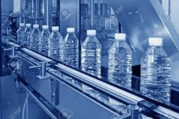 Water Production Business Plans / Feasibility study/ Project