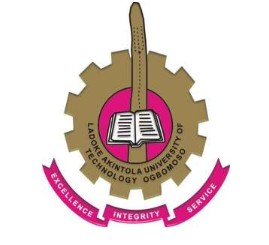 (LAUTECH) Part-Time Screening Exercise / Entrance Exam for 2018/2019