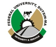 (FUDUTSINMA) Pre-Degree & Remedial 9th, Admission Lists for 2018/2019  [UPDATED]