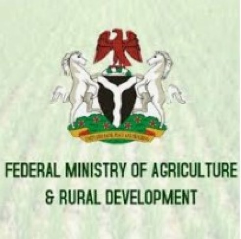 Project Coordinator Vacancy At Federal Ministry of Agriculture And Rural Development (FMARD)