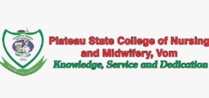 Plateau State College of Nursing and Midwifery Vacancies for Academic and Non-Academic Jobs