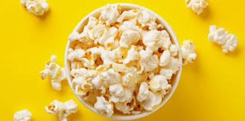 Popcorn Business Plans / Feasibility study/ Project