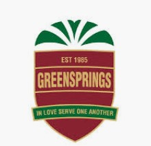 Admission Officer at Greensprings School