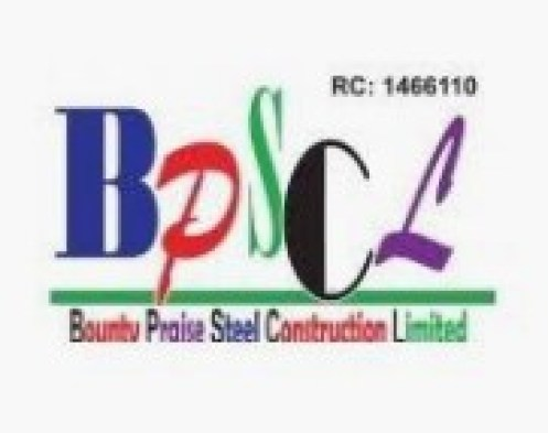 Insurance Agent At Bountypraise Steel Construction Limited