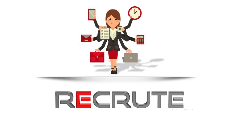 cabinet    recrute une assistante  u2013  u26d4  u2014 1000 jobs