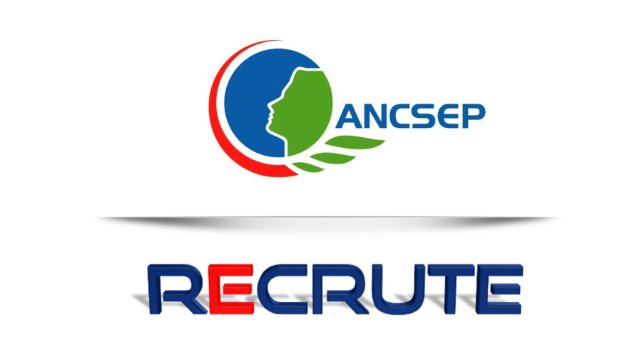 L'ANCSEP  // RECRUTE