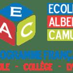 L'école Albert Camus
