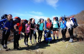 group w backpacks