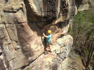 Climb Obed